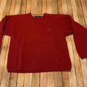 Tommy Hilfiger Vintage men's ribbed sweater